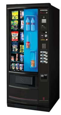 Refrescos sumaro vending en granada - Maquinas expendedoras de alimentos y bebidas ...